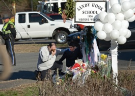 U.S. school children, Adam Lanza, shooting | Photo: vesti.ru