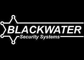 Blackwater Security Systems|Фото: